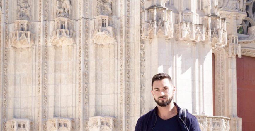 Tourisme et histoire : Pierre Passion Patrimoine