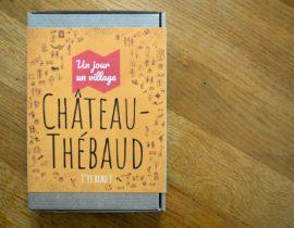 Box Un Jour Un Village – Découverte de Château Thébaud