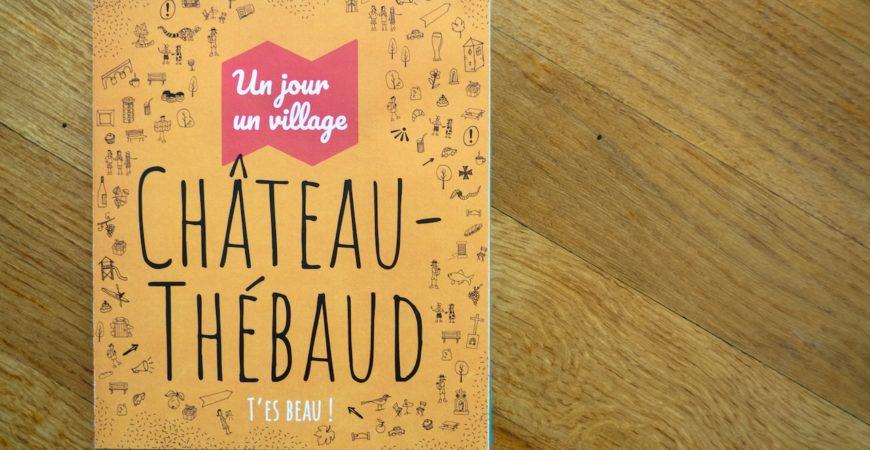 Box Un Jour Un Village – Château Thébaud