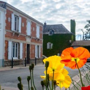 Box Un Jour Un Village Château Thébaud