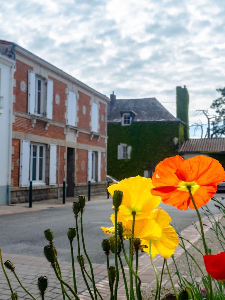 Château Thébaud
