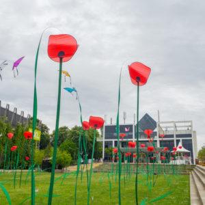 Floralies 2019