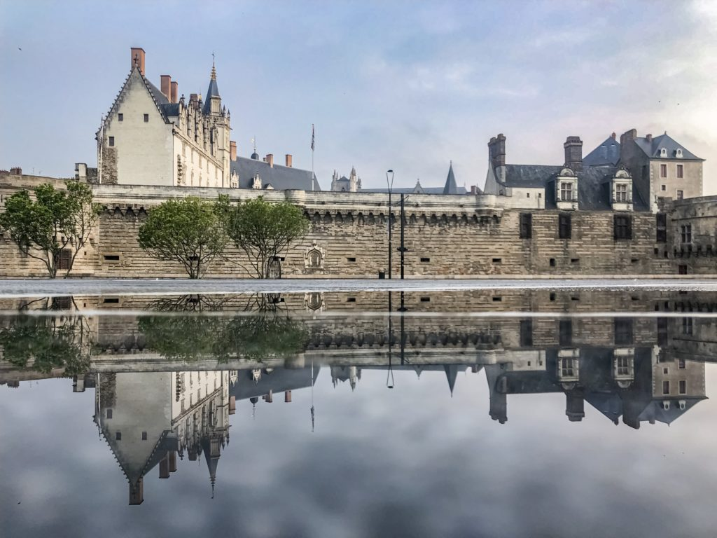 Nantes Diaporama