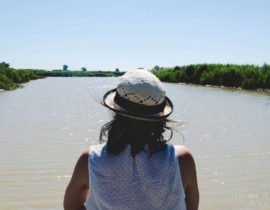 Interview Marlène, blogueuse tourisme