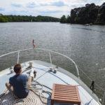 Le Voyage Photo Nantes – Un weekend sur l'Erdre