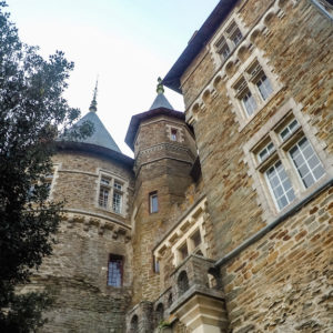 Château Pornic
