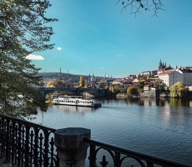 4 jours à Prague