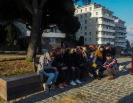 Ma Balade en Loire Atlantique #1 – La Butte Saint Anne à Nantes