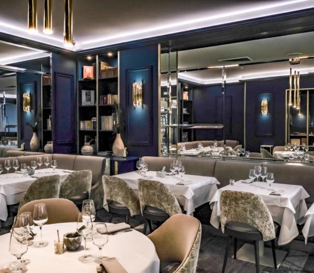 Restaurant Marius à Pornic