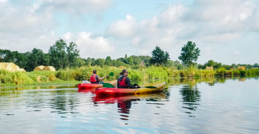 5 idées d'activité de loisirs en Loire-Atlantique (Que faire après le confinement ?)