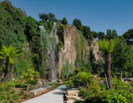 Nantes – Le Jardin Extraordinaire