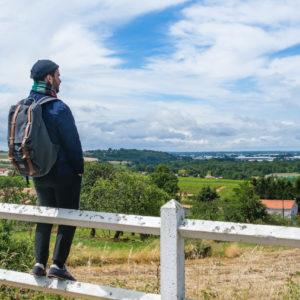 Mon été en Loire-Atlantique