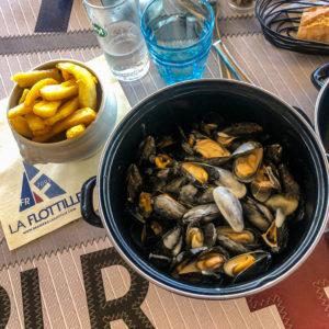 Brasserie Le Calluna