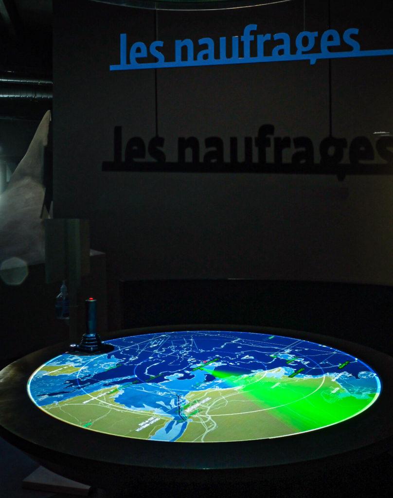 Exposition Terre d'Estuaire