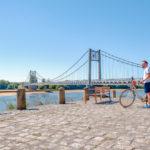 La Loire à Vélo dans le Pays d'Ancenis