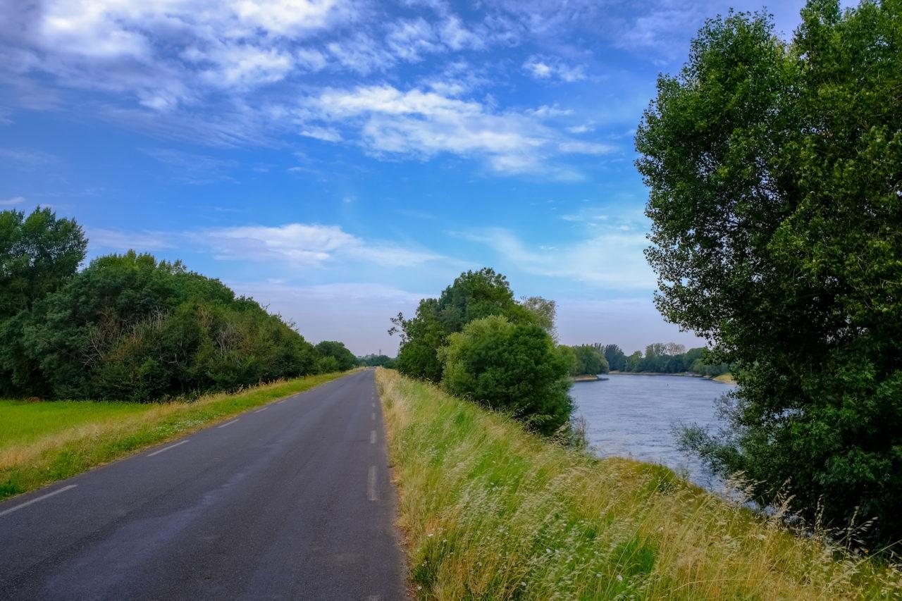 Loire à Vélo Pays Ancenis