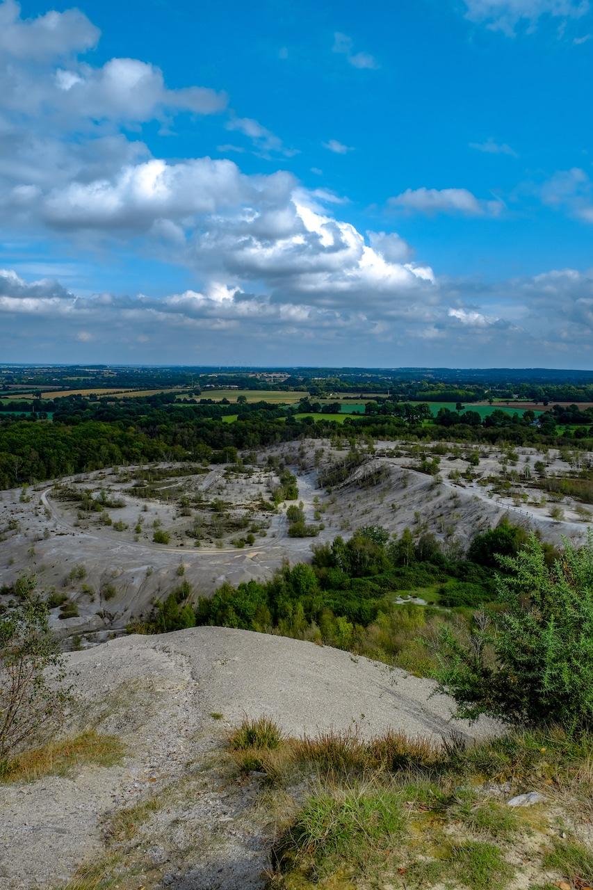 Mine d'Abbaretz