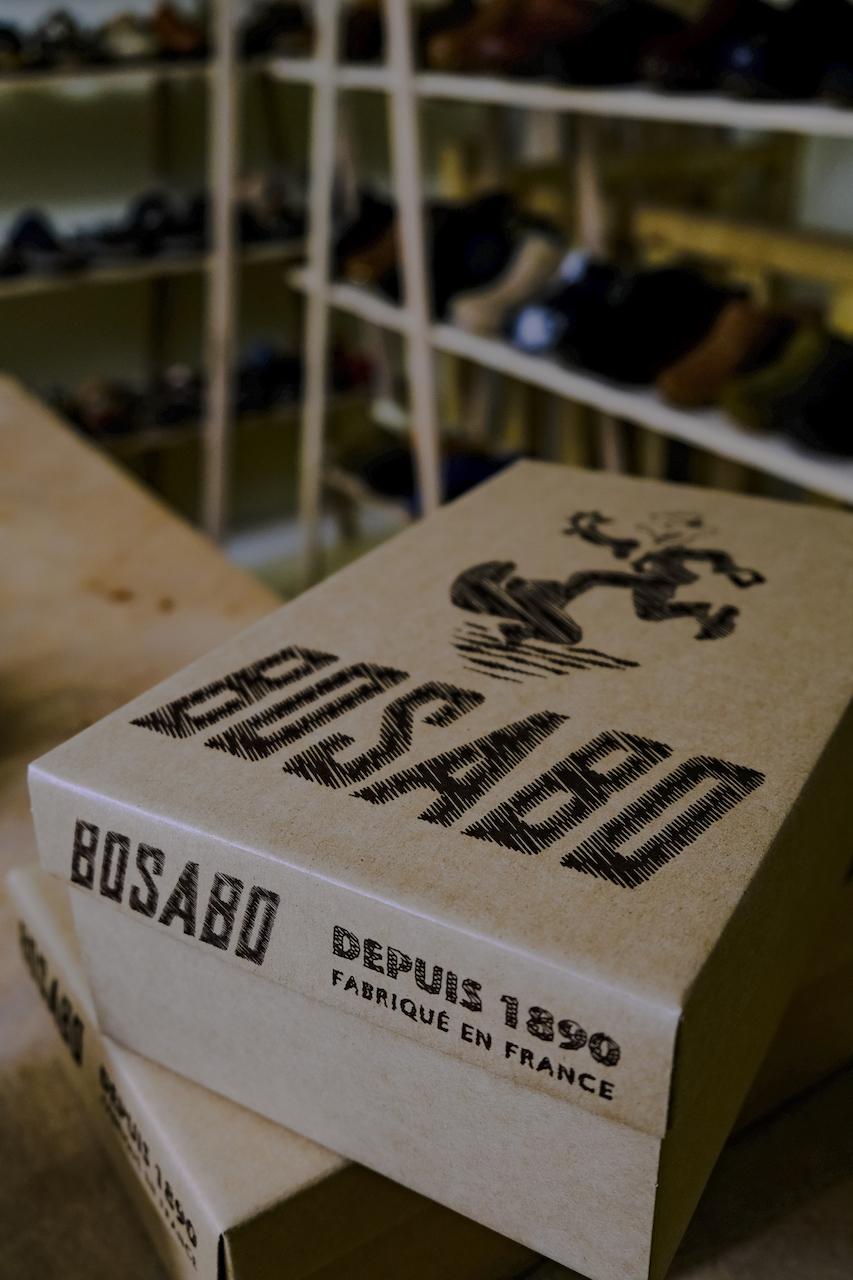 Boîte Bosabo