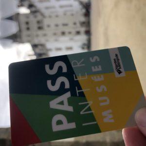 Nantes pass musées