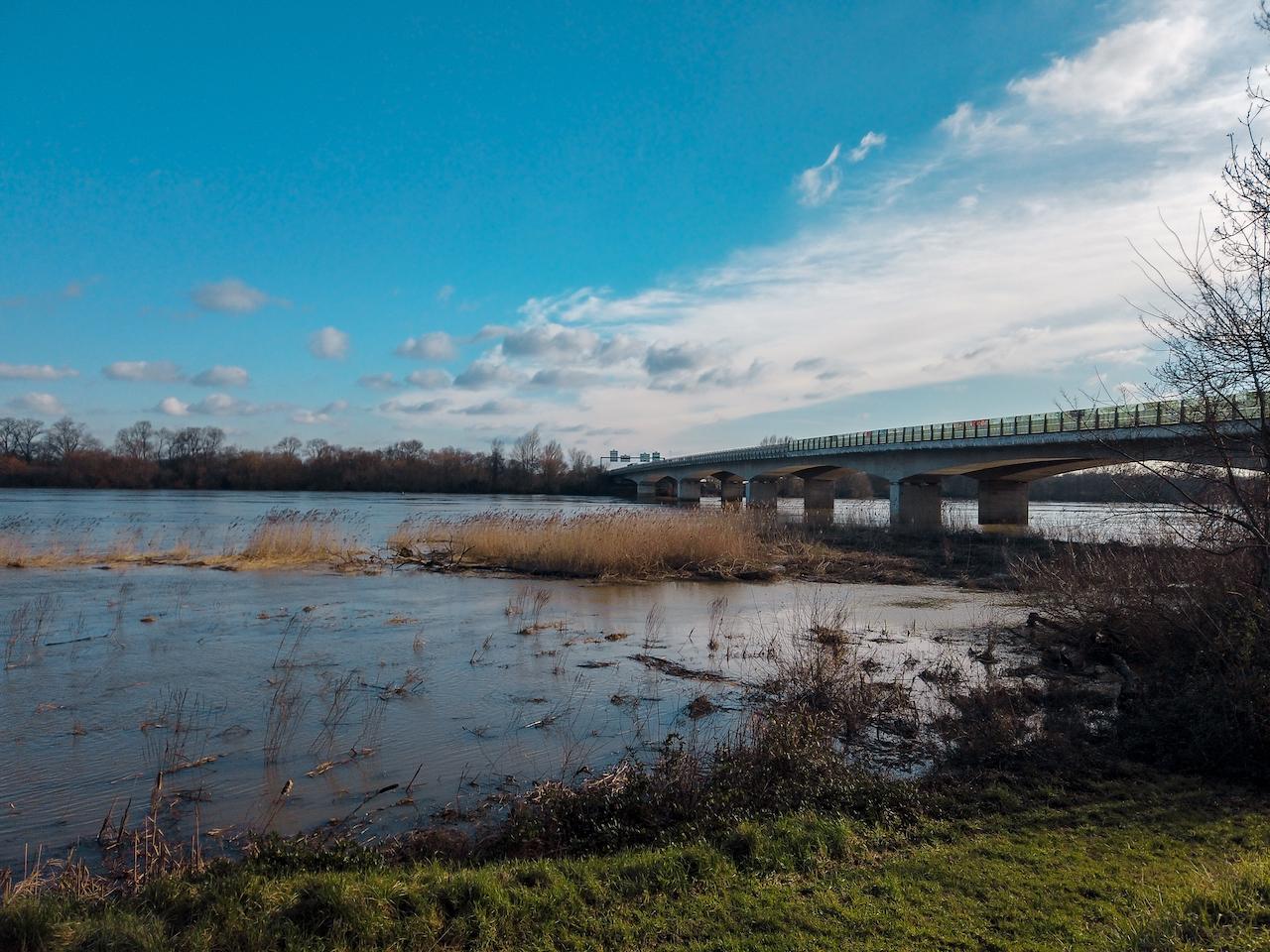 Pont Bellevue Loire
