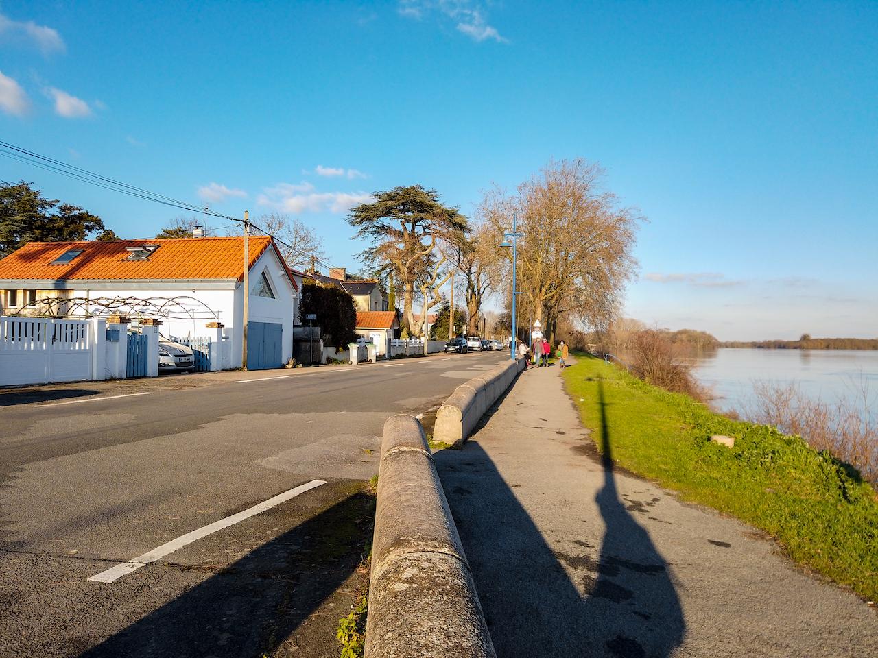 Balade Loire Nantes