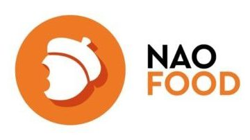 Logo Nao Food