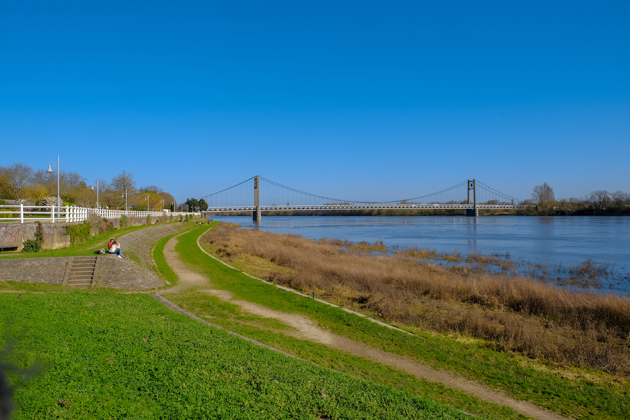 Balade Loire Atlantique Ancenis