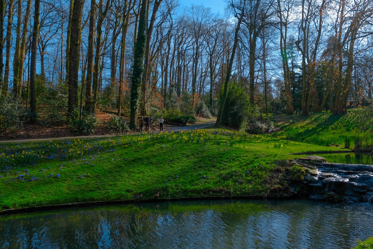 Parc de la Gaudinière