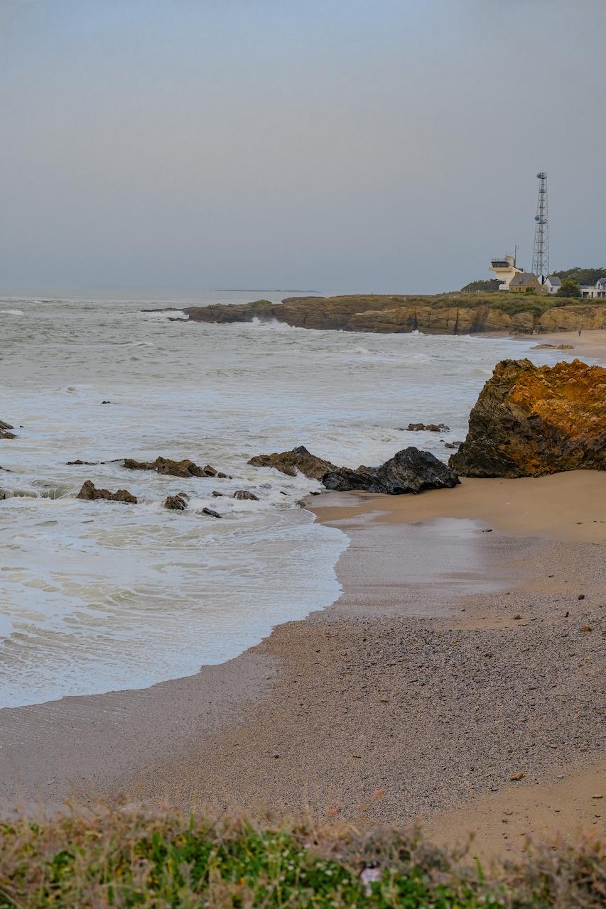 Balade Loire Atlantique Piriac sur Mer
