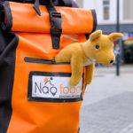 Naofood, la super livraison des restaurants à Nantes