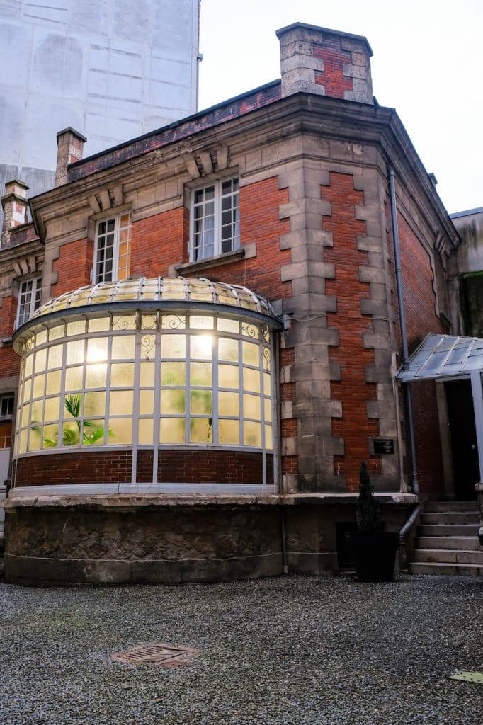 Nantes bien être Le Petit Hôtel
