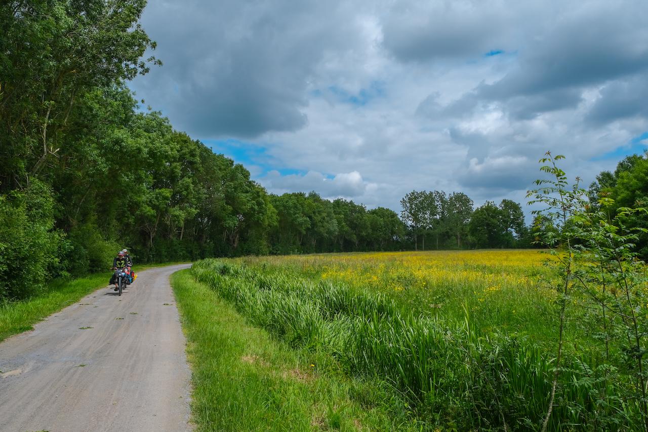 Mauges Loire à vélo