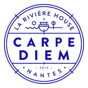 La Rivière House - Logo
