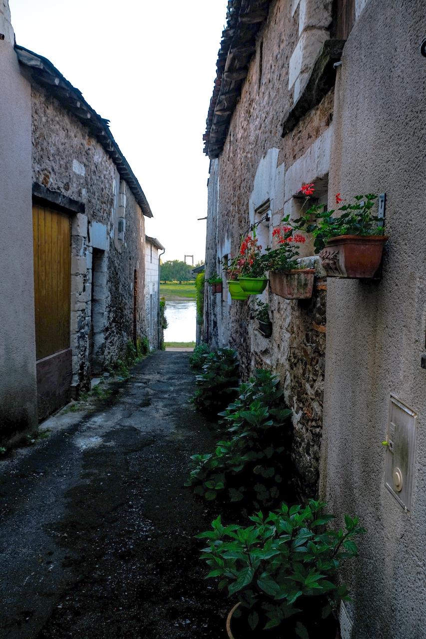 Escapade Mauges Saint Florent le Vieil