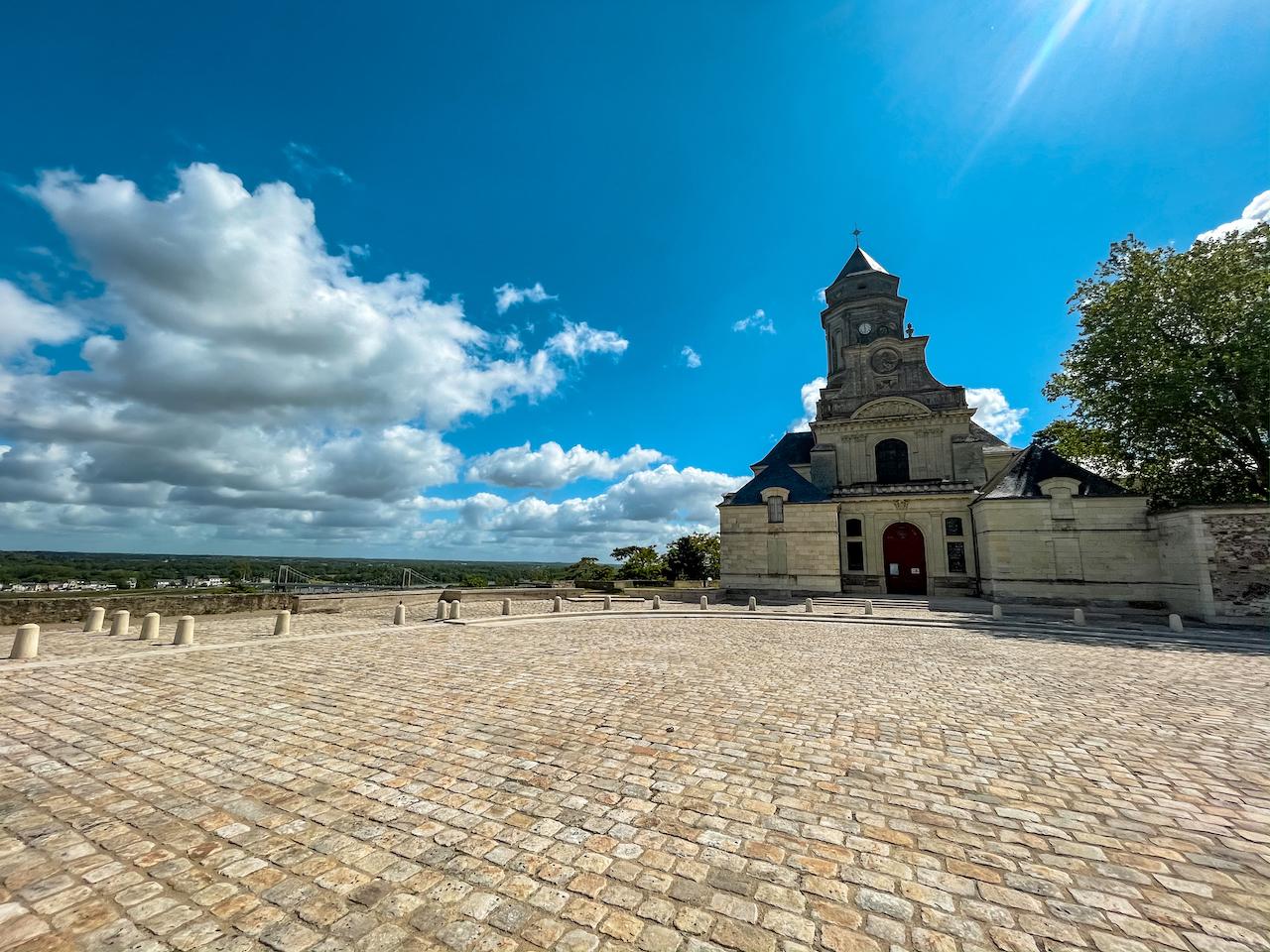 Abbatiale Saint-Florent-le-Vieil