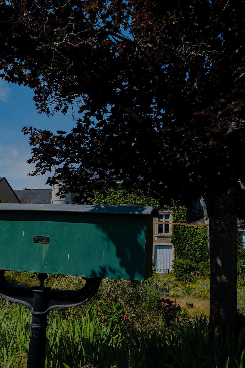 Un Jour Un Village Rochefort-sur-Loire