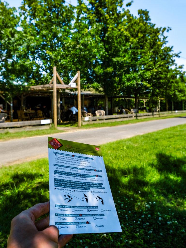 Un Jour Un Village Quiz La Croisette