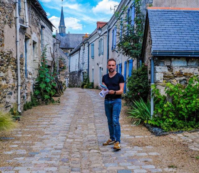 Une journée à Rochefort-sur-Loire et Béhuard – Un Jour Un Village en Anjou