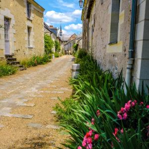 Un Jour Un Village Rochefort-sur-Loire Béhuard