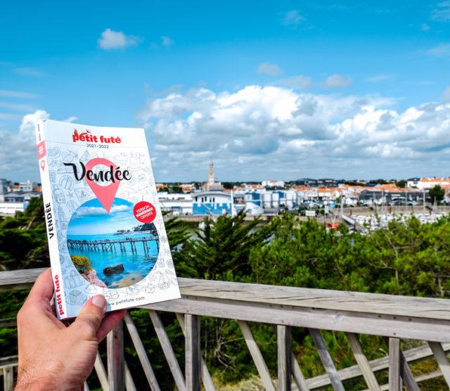 Le Petit Futé Vendée – Journée à Saint-Gilles-Croix-de-Vie