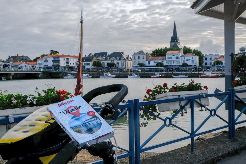 Guide Petit Futé Vendée