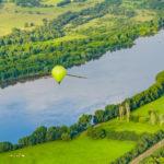 Ciel de Loire – Vol en Montgolfière