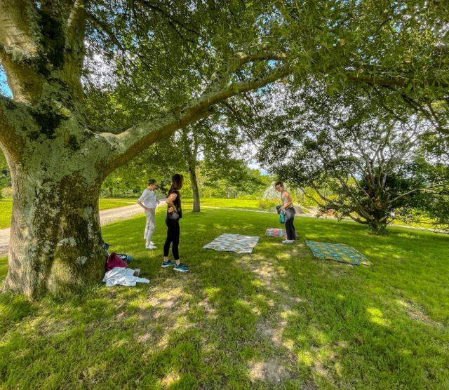 La Baladeuse à Nantes – Rencontre avec Noémie