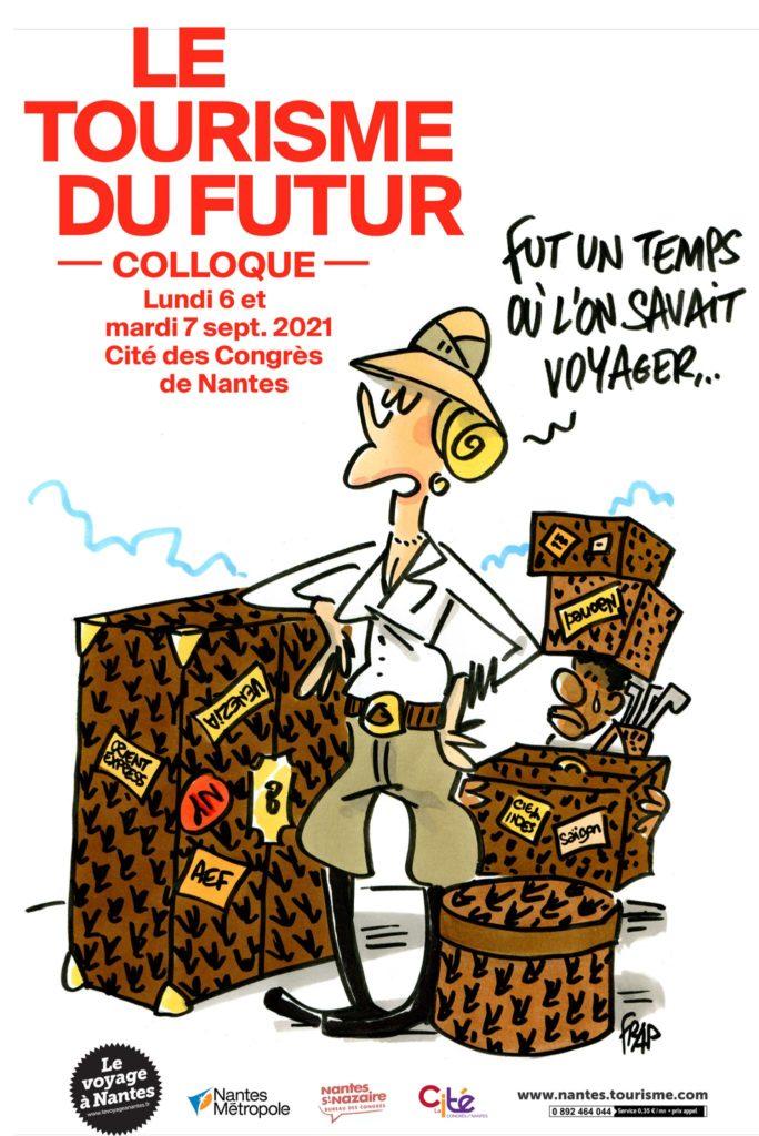 Tourisme du Futur Nantes