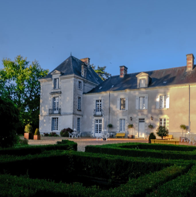 Château Cop-Choux