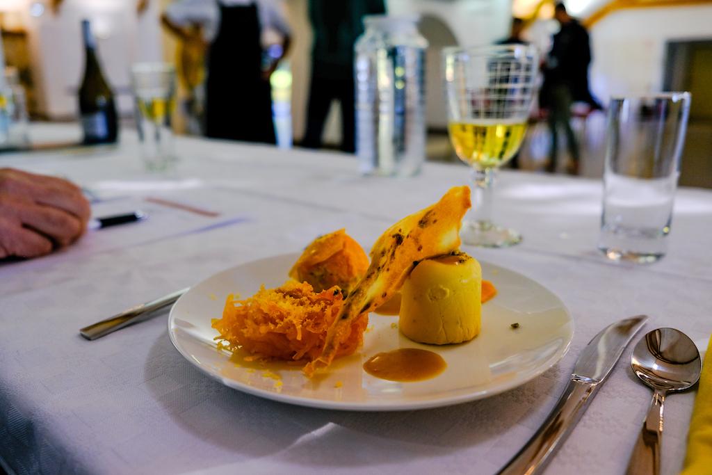 Concours gastronomie Pays d'Ancenis
