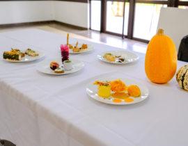 Gastronomie en Pays d'Ancenis