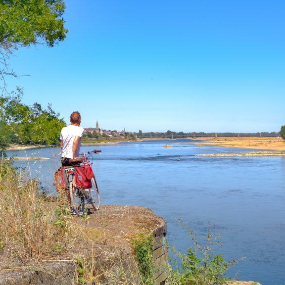 Loire Atlantique à vélo