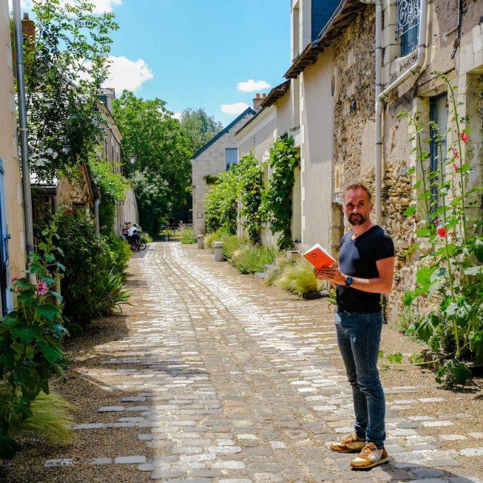 Un Jour Un Village Béhuard